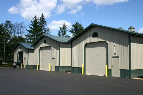Wisconsin Storage Condos   Eagle River ...